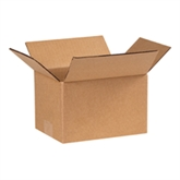 "Picture of 8"" x 6"" x 5"" Corrugated Boxes"