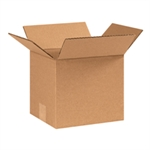 "Picture of 8"" x 7"" x 7"" Corrugated Boxes"