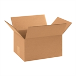 """Picture of 11 1/4"""" x 8 3/4"""" x 6"""" Heavy-Duty Boxes"""
