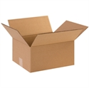 "Picture of 12"" x 10"" x 6"" Corrugated Boxes"
