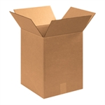 """Picture of 12"""" x 12"""" x 16"""" Corrugated Boxes"""