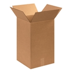 """Picture of 12"""" x 12"""" x 20"""" Corrugated Boxes"""