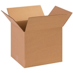 """Picture of 13"""" x 11"""" x 11"""" Corrugated Boxes"""