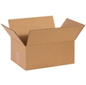 "Picture of 14"" x 10"" x 6"" Corrugated Boxes"