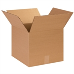 "Picture of 14"" x 14"" x 12"" Corrugated Boxes"