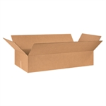 """Picture of 40"""" x 18"""" x 8"""" Corrugated Boxes"""