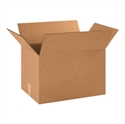 "Picture of 18"" x 12"" x 12"" Corrugated Boxes"
