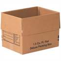 "Picture of 16"" x 12"" x 12"" Deluxe Packing Boxes"