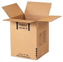 "Picture of 18"" x 18"" x 24"" Deluxe Packing Boxes"