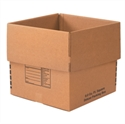 "Picture of 24"" x 24"" x 24"" Deluxe Packing Boxes"