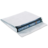 "Picture of 10"" x 13"" x 2"" White Expandable Tyvek® Envelopes"