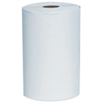 """Picture of 8"""" x 425' Kleenex® White Hard Wound Roll Towels"""