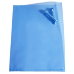 """Picture of 4"""" x 6"""" 4 Mil VCI Poly Bag"""