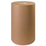 "Picture of 15"" - 40# Kraft Paper Rolls"