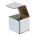 "Picture of 3"" x 3"" x 3"" Corrugated Mailers"