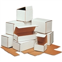 "Picture of 8"" x 6"" x 4"" Corrugated Mailers"