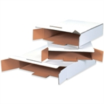"Picture of 11 1/8"" x 8 5/8"" x 2 1/2"" Side Loading Locking Mailers"