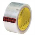 "Picture of 2"" x 55 yds. Clear 3M - 372 Carton Sealing Tape"