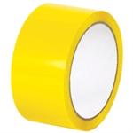 "Picture of 2"" x 55 yds. Yellow (6 Pack) Tape Logic™ Carton Sealing Tape"