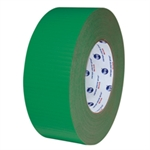 """Picture of 2"""" x 60 yds. Dark Green (3 Pack) Intertape - AC20 Cloth Duct Tape"""