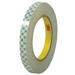 """Picture of 1/2"""" x 36 yds. (3 Pack) 3M - 410M Double Sided Masking Tape"""