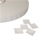 "Picture of 1/2"" x 1/2"" Tape Logic™- 1/32"" Double Sided Foam Squares"