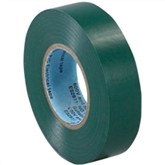 """Picture of 3/4"""" x 20 yds. Green Electrical Tape"""