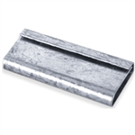 "Picture of 5/8"" Closed Thread On Metal Poly Strapping Seals"