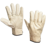 Picture of Leather Driver's Gloves - Large