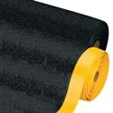 Picture of 3' x 12' Black/Yellow Premium Anti-Fatigue Mat