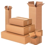 Picture for category Corrugated Boxes