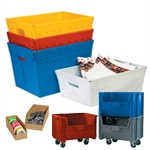 Picture for category Bin & Storage Containers