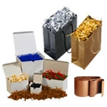 Picture for category Papers, Wraps & Tissue