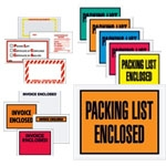 Picture for category Packing List Envelopes