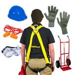 Picture for category Safety & Industrial Supplies