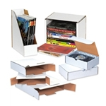 Picture for category Corrugated Mailers